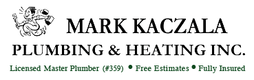 Mark Kaczala Plumbing & Heating, Inc. - HVAC Heating and Air Conditioning Contractor